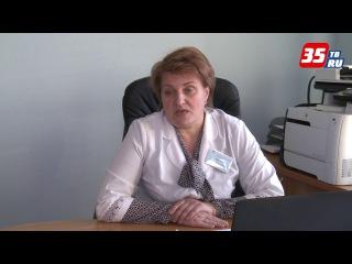 Семь врачей Вологодской области вошли в ТОП-500 лучших терапевтов России