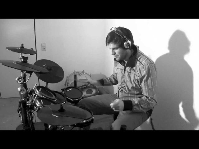 Test Alesis DM10 with Addictive drums