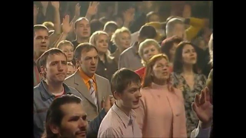 Слишком поздно не быть благословенным (Анселм Мадубуко), 10.12.06.