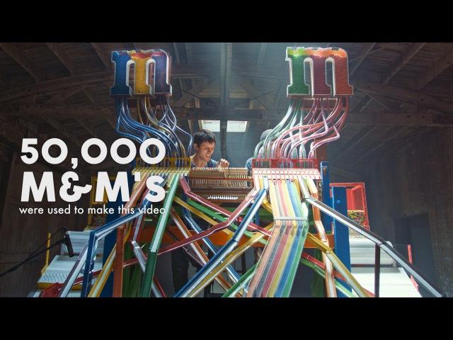 CANDYMAN played w 50 000 M M'S Zedd Aloe Blacc