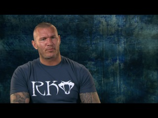 """#My1 Randy Orton questions Brock Lesnar's decision to leave WWE - """"Lesnar/Orton: 15 Years in the Making.."""