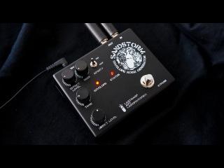 Lastgasp Art Laboratories - SANDSTORM - Envelope White Noise Generator - LAL SS