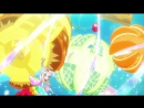 Cure Parfait Attack Un Deux Tres Bien Kirakuru Rainbow