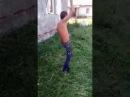 Fokume - Martial Arts Skills by Gipsy Rapper
