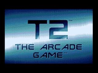 Amiga 500 Longplay [012] T2: The Arcade Game