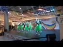 Bollywood folk dance Rangeelo Maro Dholna Chakri Dance