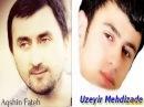 Aksin Fateh Uzeyr Mehdizade Mehmanim olaydi mp3