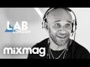 GOLDIE and ULTERIOR MOTIVE d'n'b sets in The Lab LDN