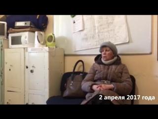 На Украине задержали жительницу Дебальцево за интервью НТВ