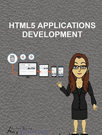 HTML5 APPLICATIONS DEVELOPMENT MANUAL - Evelina B