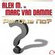 Alex M. Vs. Marc Van Damme - Por Que No (Tim De Ville Remix)