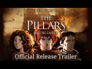The Pillars of the Earth - Release Trailer