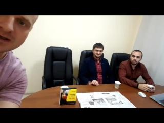 Встреча с Депутатом Совета Депутатов, Николаем Панченко.