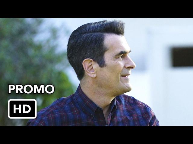 ABC Wednesday Comedies 11 16 Promo Modern Family Blackish Goldbergs Speechless HD Thanksgiving