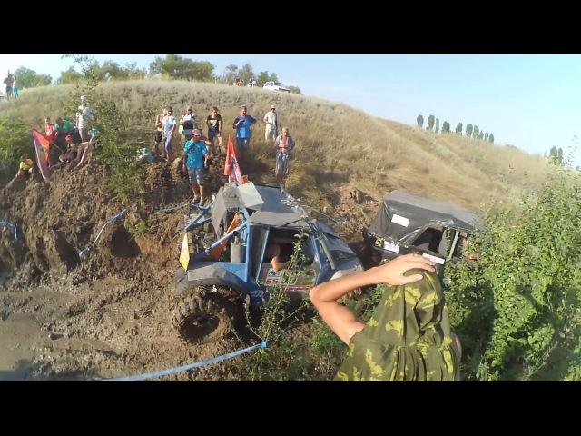 OFF-ROADING EXTREME 4wd. Рубилово Джипспринт Ерзовские бои 2016 часть 3 класс Спорт.