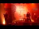 Paradise Lost - Live in Moscow 18.05.2017 (Entire concert)