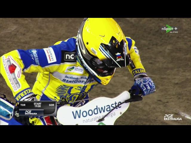 2017 04 17 Apator Toruń Stal Gorzów Wlkp nSport HD 1080p
