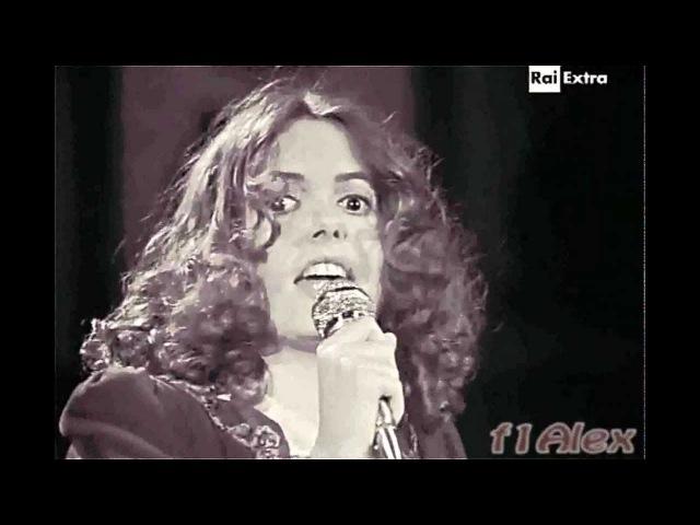 NADA Malanima canta Ciampi 1977 l'amore è tutto quì by f1alexMilano