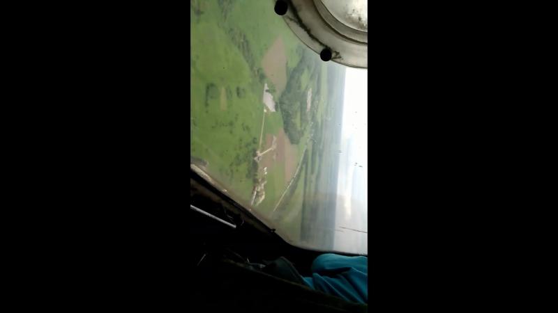 первый полет алешня с высоты птичьего полета аппарата