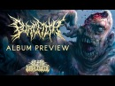 PUREFILTH UNHUMAN FORMS PREVAIL OFFICIAL ALBUM PREVIEW 2017 SW EXCLUSIVE