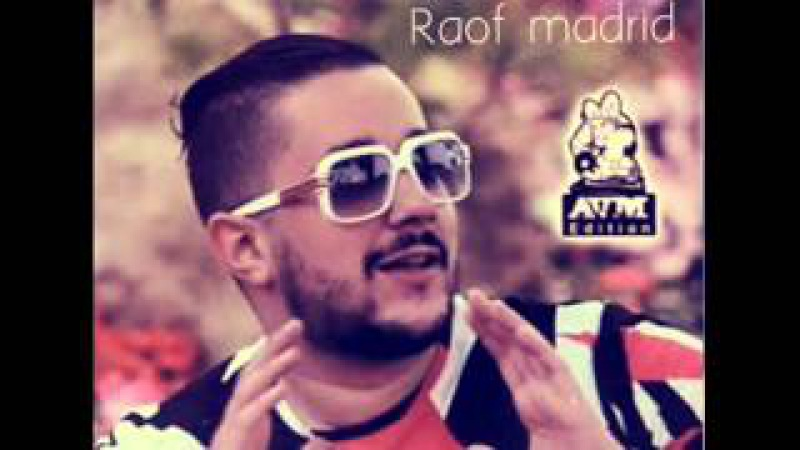 Cheb Mohamed Benchenet - La Dawni Ghi Jri 3liya - Le Nouvelle Album 2015 Edition Avm