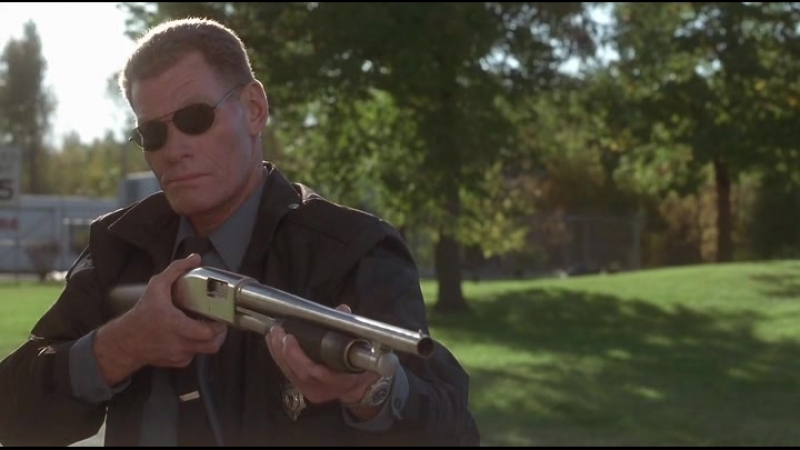 Грабеж / Heist (2001) Жанр: боевик, триллер, драма, криминал