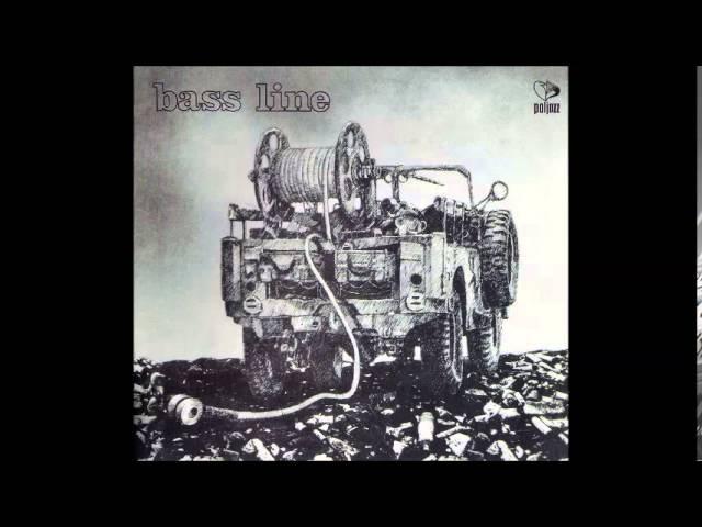 Krzysztof Ścierański Bass Line Poland 1983 Full Album