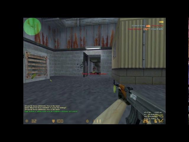 VeroNN~ Ace 5kill with ak47