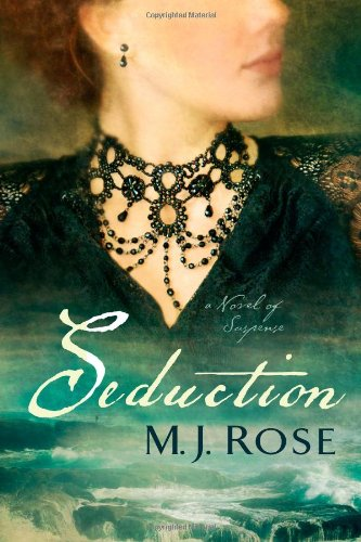 Seduction: A Novel of Suspense - M.J. Rose