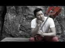 Savoy-Let You Let Me /Horse Head Fiddle/morin khuur/ Improvisation cover by Jaavka/