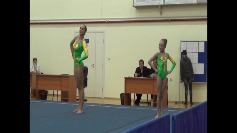 Ихсанова Довыденкова 1 упражнение ХМАО Югра