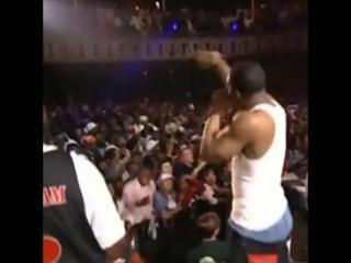 Легендарные кадры выступления - Lil Jon X Lil Scrappy X The Eastside Boyz