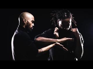 Kanon & Nicolas Medea | GHETTO STYLE CONNEXION  | Groove