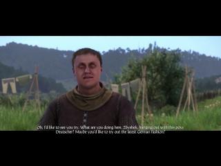 Kingdom Come Deliverance - The RPG Thats Like Real Life Elder Scrolls
