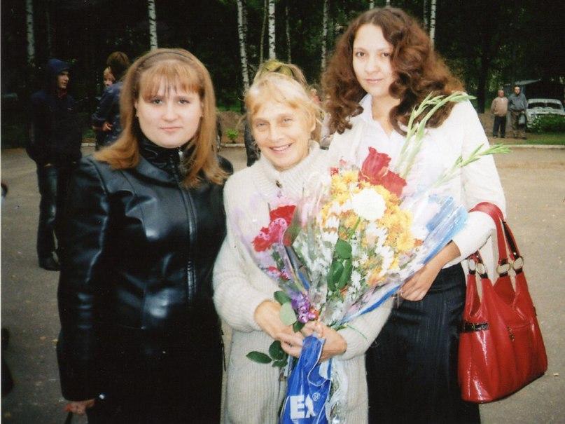 после окончания шимановская янина васильевна фото лет