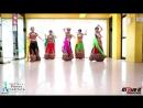 Ghoomar Song Padmavati Dance Choreography Mohit Jains Dance Institute MJDi
