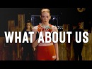 P!nk What About Us Pt 2 Brian Friedman Choreography DanceOn Class