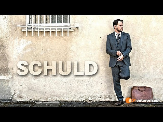 Вина по Фердинанду фон Шираху Schuld сезон 1 Трейлер сериала на русском