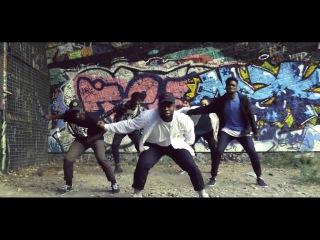 Big Rulez & Street Flow - Hip Hop Jungle