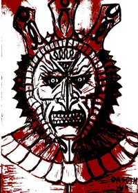 Дьяволыч Сатана