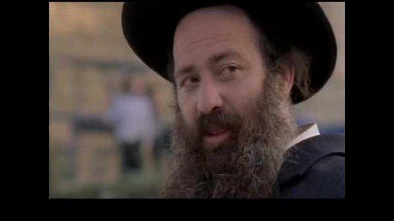 Израильский фильм Ушпизин