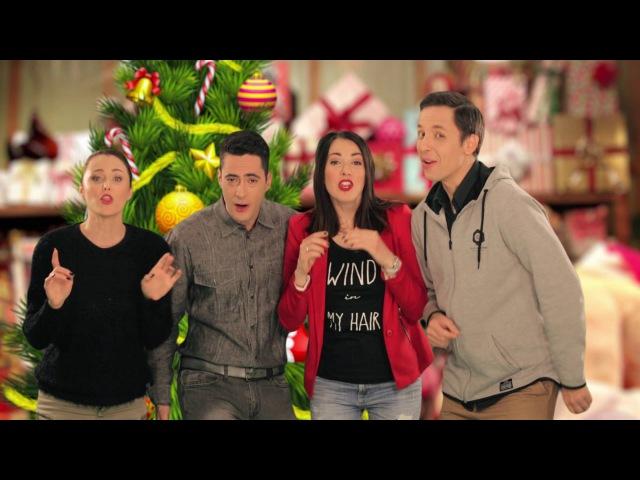 25 12 2015 ULTRA NOVA GODINA muzika iz predstave Novogodišnja pesma za decu