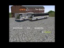 OMSI 2 Test Drive 3 Setra S313UL and Setra S319UL (2/2)