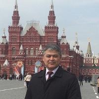 Юнир Душанбаев