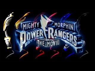 Mighty Morphin Power Rangers: The Movie (Sega Mega Drive/Genesis) 60fps