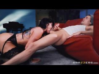 Romi Rain HD 1080p, all sex, MILF, big tits, big ass, stockings, new porn 2017