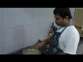 Кичри - Уроки ведической кулинарии
