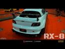 Mazda RX8 (SE3P)