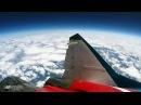 Полеты туристов на МИГ-29 в стратосферу. НОВОЕ ВИДЕО!