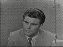 What's My Line? - Rick Nelson Max Shulman [panel] (Aug 30, 1959)